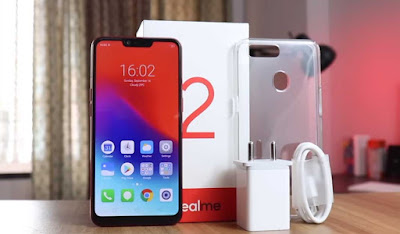 Realme C1 Review, Price and First Look