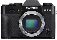 Work Driver Download Fujifilm X T10