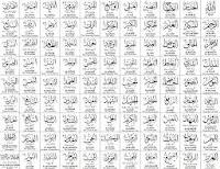 Fadhilah Dan Kelebihan Dzikir Asmaul Husna