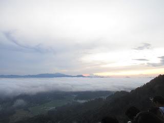 Negeri diatas awan Toraja