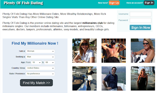 plenty fish search free dating Plenty of fish changed: started charging money & no longer 100% free recently in 2015, pof was acquired by new ownersmarkus sold the company to match group, which is a massive company that owns a huge number of online dating sites, including okcupid, matchcom, tinder, chemistry, ourtime, meetic, singlesnet, datehookup and many other big name dating brands.