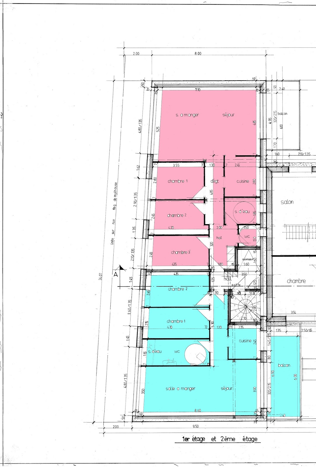 Premier Appartement Liste dedans appartement ds immeuble a kingersheim residence marbella