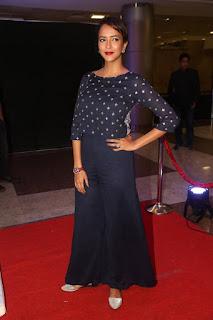 Actress Lakshmi Manchu Stills at Cancer Crusaders Invitation Cup 2016  0018