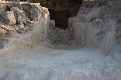 Η συστηματική ανασκαφή του μυκηναϊκού νεκροταφείου των Αηδονίων στη Νεμέα, περίοδος 2018