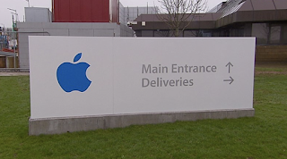 Paradise Papers reveal how Apple moved untaxed cash reserve from Ireland to Jersey