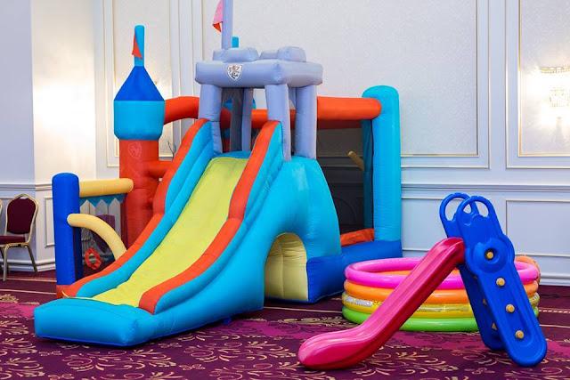 jucarii de inchiriat pentru petreceri copii
