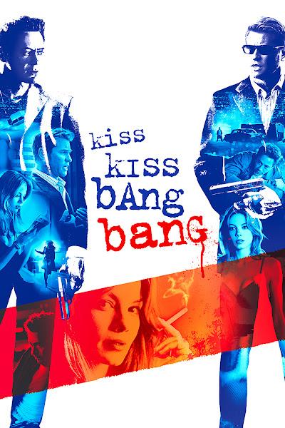 Poster of Kiss Kiss Bang Bang 2005 Dual Audio [Hindi-Eng] 720p BluRay ESubs Download