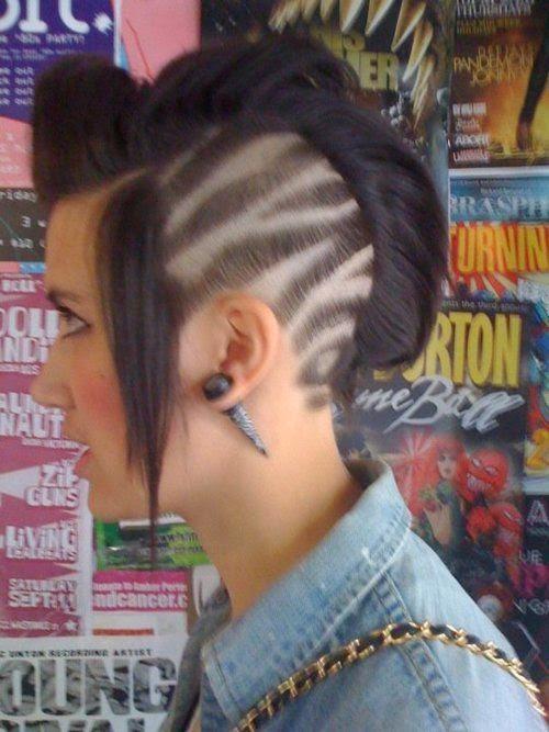 Hair Tattoo Step By Step Video Tutorials The Haircut Web