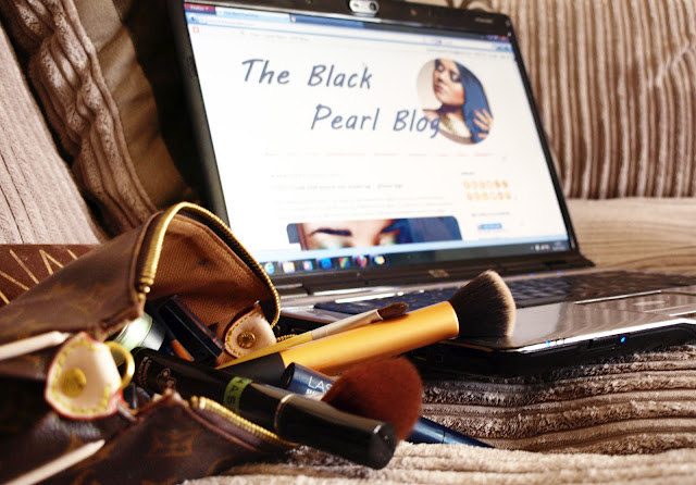 A picture of The Black Pearl Blog
