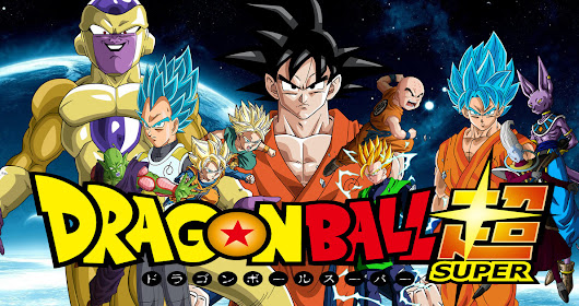 Assistir Dragon Ball Super 1 Temporada Online Dublado e Legendado