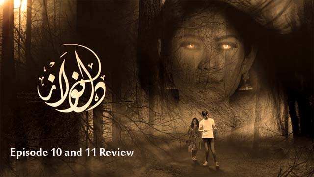 Dil Nawaz Episode 10 and 11 Review
