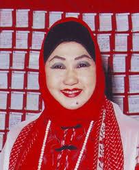 Kisah Sukses Dewi Motik Pramono