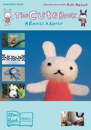 The Cute Book, featured on Feeling Stitchy by floresita