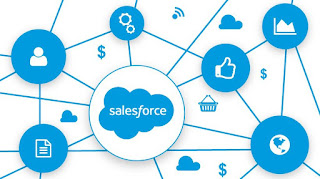 Salesforce CEO calling for social media regulation