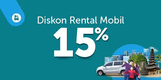 Rental Mobil Traveloka