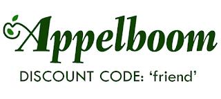 Appelboom.com banner