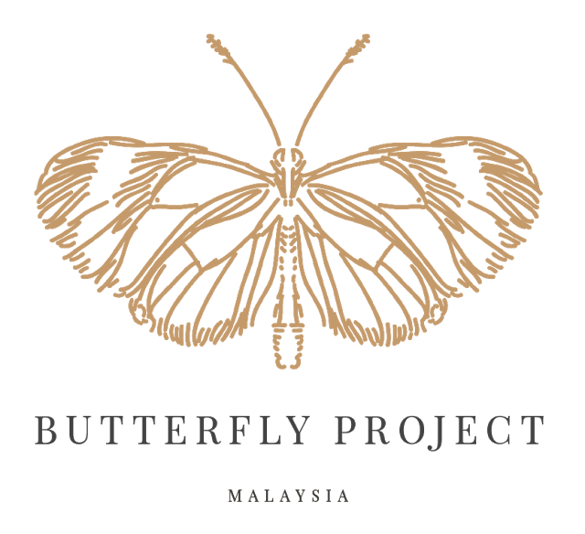 MEMBER OF BUTTERFLY PROJECT