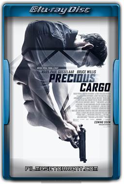 Precious Cargo Torrent 2016 720p WEB-DL Legendado