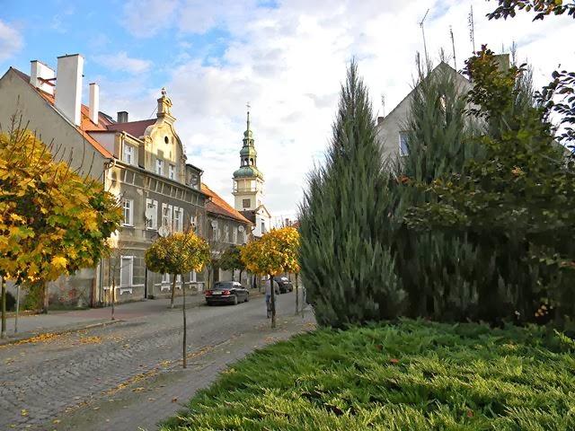 co warto zobaczyć, piękna Polska, zabytki, miasteczka Polski