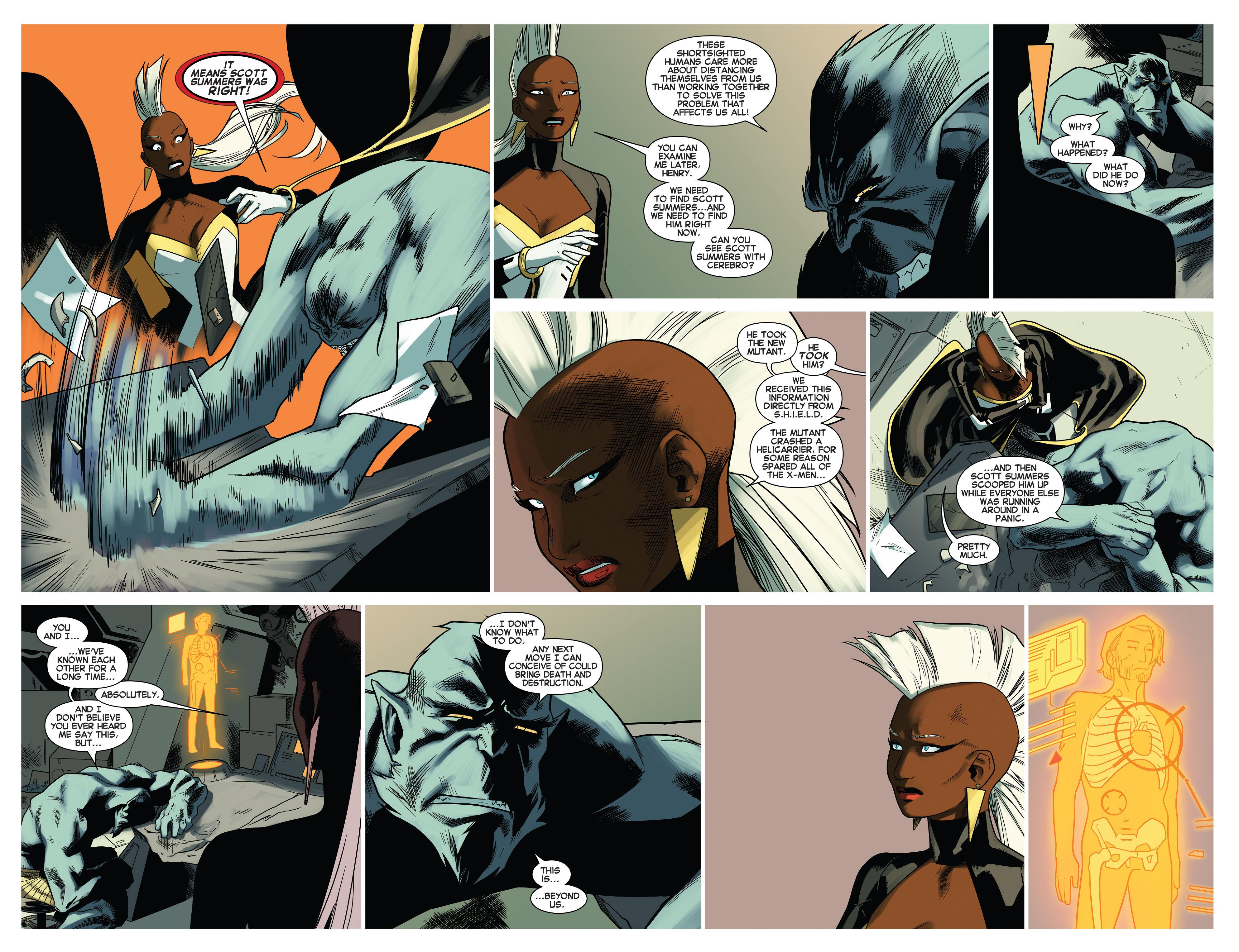 Read online Uncanny X-Men (2013) comic -  Issue # _TPB 5 - The Omega Mutant - 43
