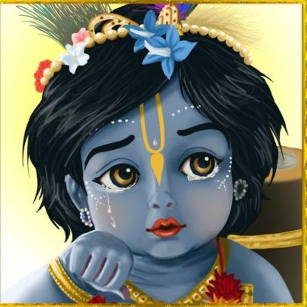sree krishna wallpapers hd