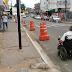 Mobilidade continua sendo um grave problema em Simões Filho