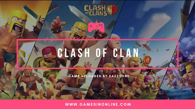 Clash of Clan Mod 10.322.27 free download