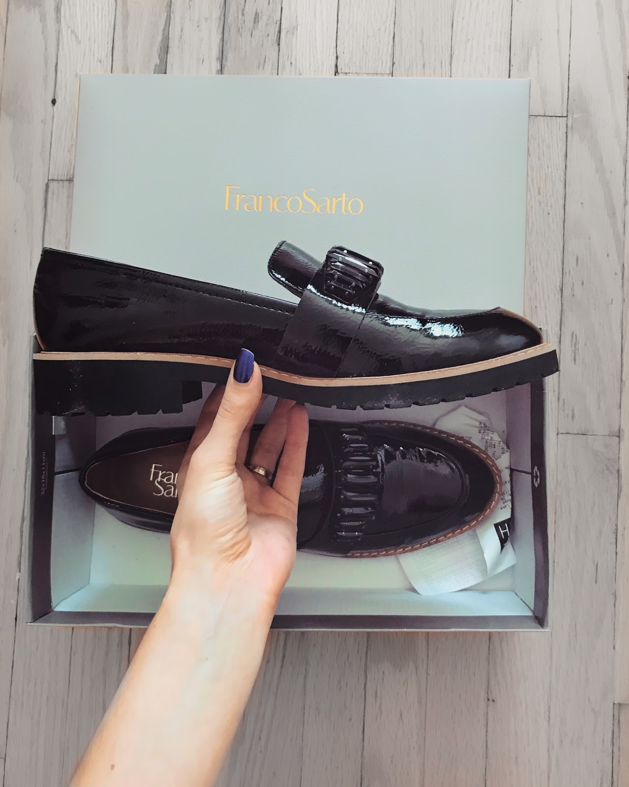 New Loafers