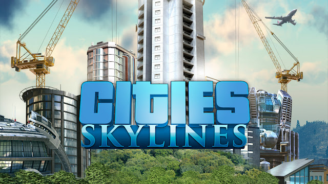 Cities Skylines PC Game Full Version