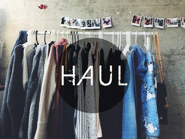 Ebay - Ali haul #2