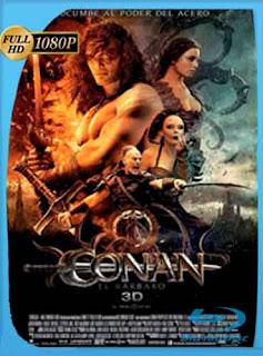 Conan el bárbaro 2011  [1080p] Latino [GoogleDrive] DizonHD