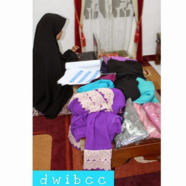 dwibcc pengusaha muslimah