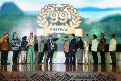 Banyuwangi Festival Telah Diluncurkan, 30 Persen Atraksi Bidik Generasi Milenial