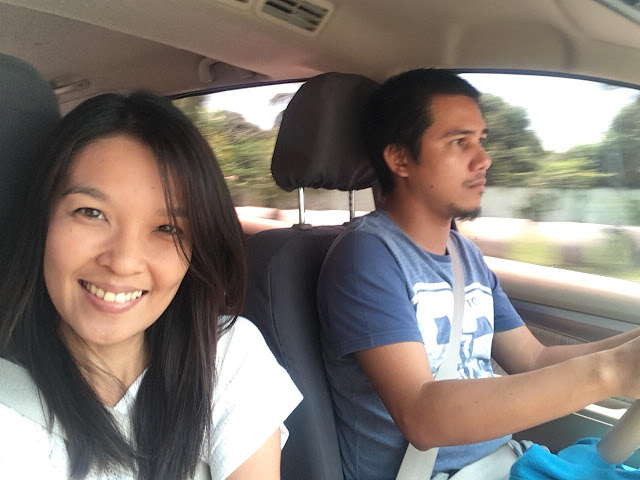 Roadtrip to Mati, Davao Oriental