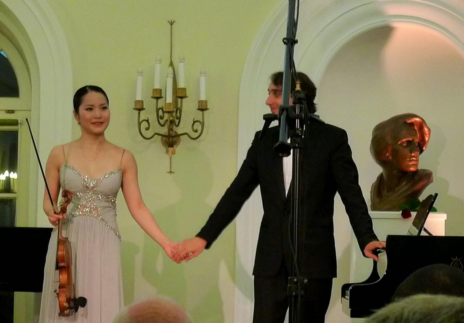 69th Duszniki-Zdroj Chopin Festival August 1-9 2014