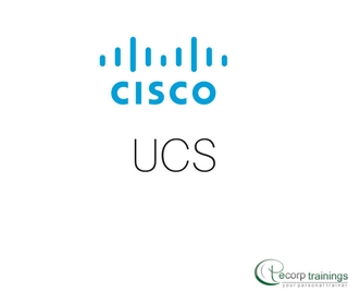 Cisco UCS Training in Hyderabad India