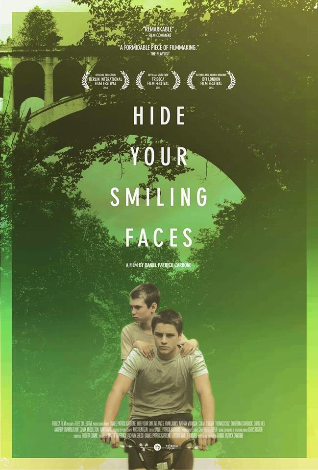 Hide Your Smiling Faces 2013 ταινιες online seires oipeirates greek subs