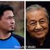 """Terketar-Ketar Cari Passport , Tiba-Tiba Dia Cakap ""MALAYSIA? MAHATHIR?..."""