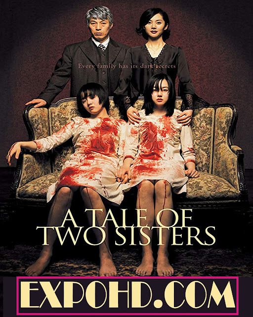 A Tale Of Two Sisters 2003 Full Movie Download 1080p | BluRay 720p | Esub 1.2Gbs [Watch & Download] G.Drive