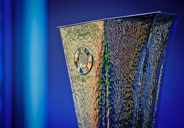 Hasil Undian Babak Fase Grup Europa League 2016-17