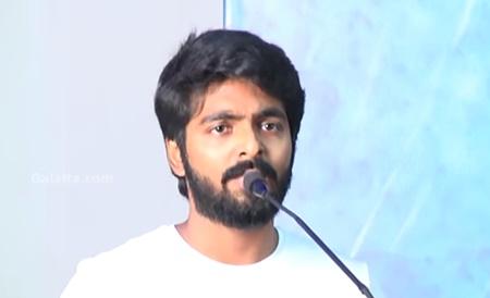 G.V.Prakash Angry Speech   Sterlite