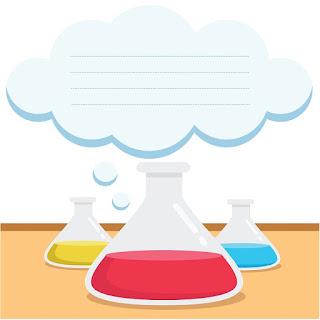 Tubos de ensaio - Ciências Naturais Fases e Tendencias Dominantes