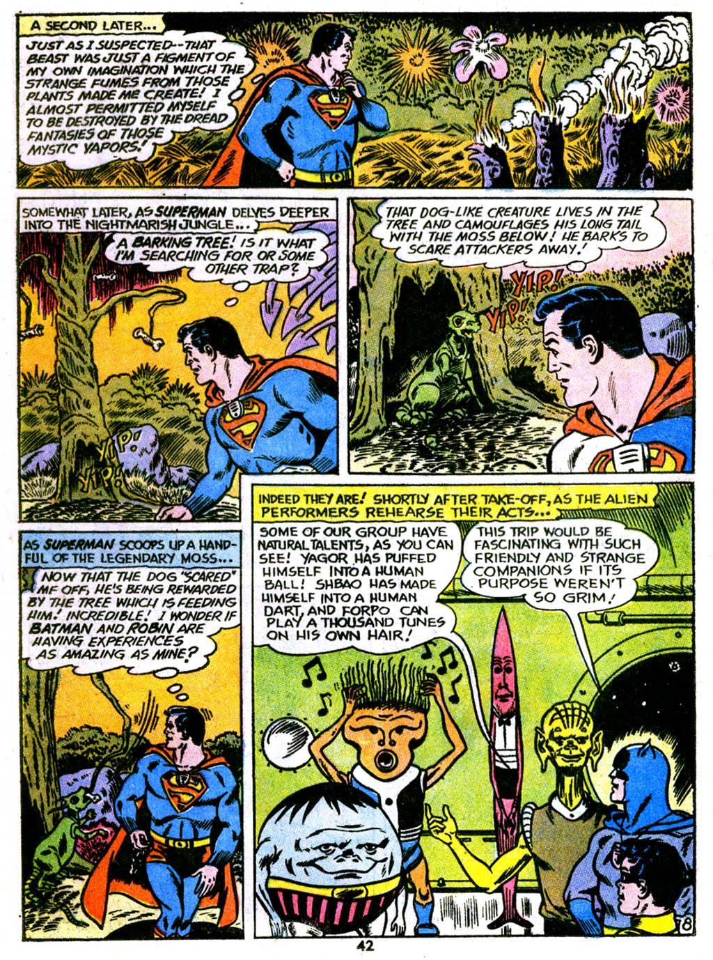 Read online World's Finest Comics comic -  Issue #206 - 38