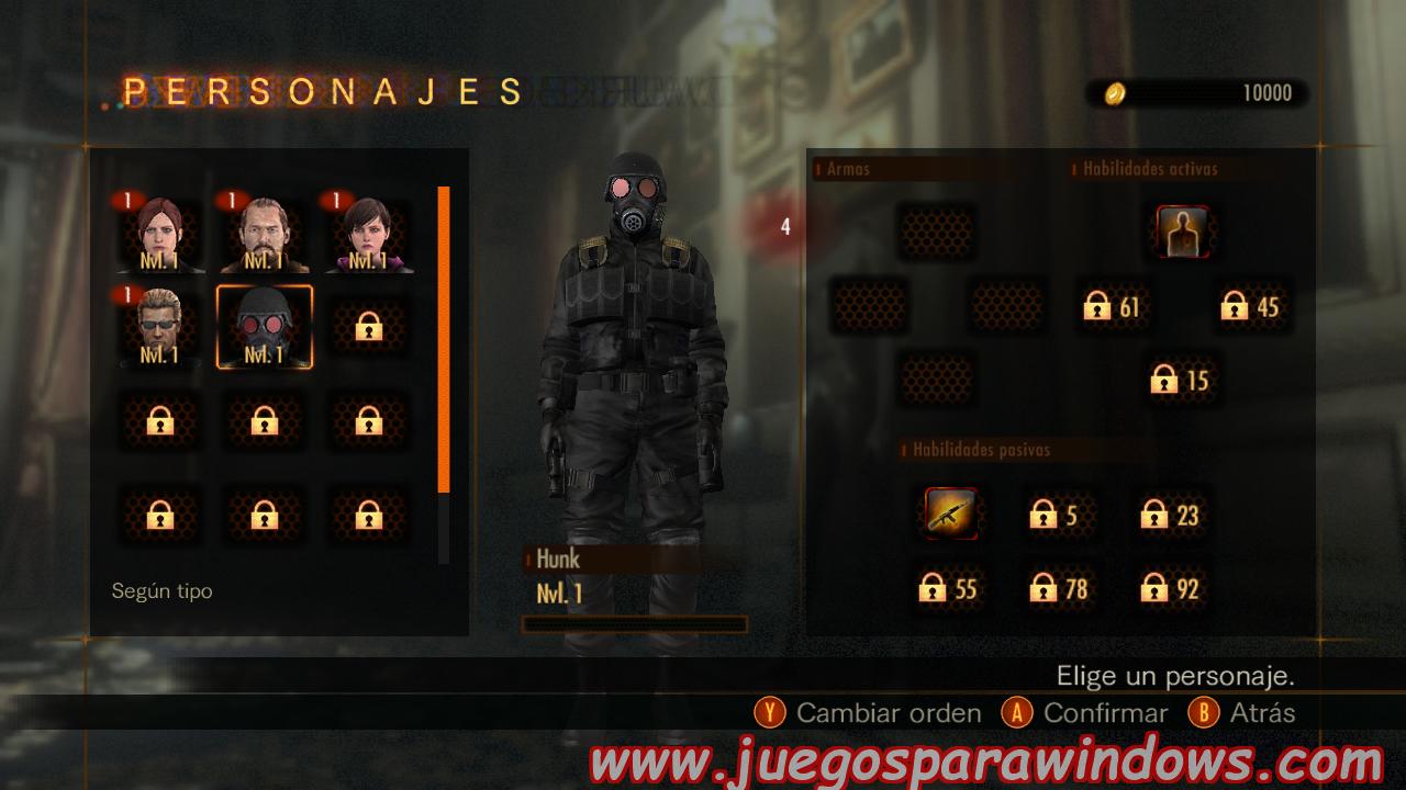 Resident Evil Revelations 2 ESPAÑOL XBOX 360 (Region FREE) (iMARS) 14