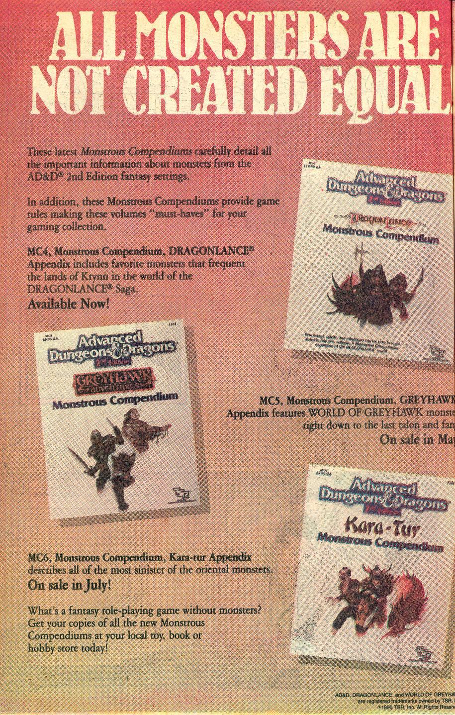 Read online Secret Origins (1986) comic -  Issue #50 - 87