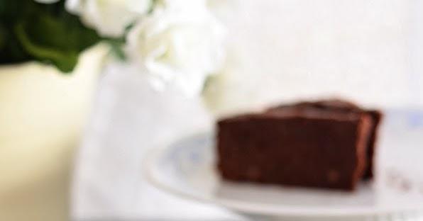 Brownies Kukus Pisang: Simply Cooking And Baking...: Brownies Kukus Pisang
