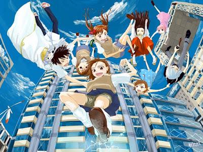 Download Anime Dragon Crisis Toaru Majutsu No Index Iii (Episode 1 - 10) Subtitle Indonesia X265