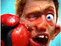 Boxing Stars v1.4.5 Mod Apk (Mod Damage/God Mode) Terbaru