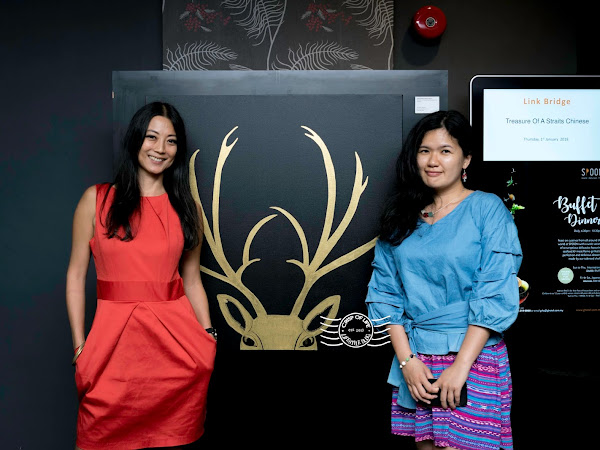 """""""Treasures of a Straits Chinese"""" Art Exhibition by Tiffany Choong @ G Art Gallery, G Hotel Gurney, Penang"""