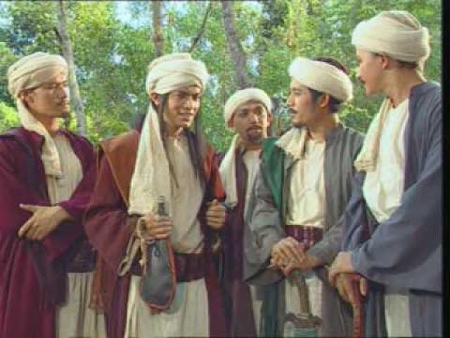 Pendidikan Islam Era Wali Songo Terhadap Pengaruh Kebudayaan Hindu – Budha